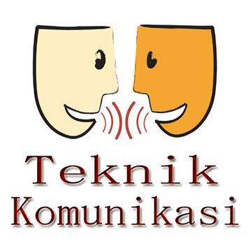 Teknik Ilmu Komunikasi poster