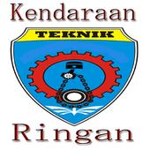 Teknik Kendaraan Ringan icon