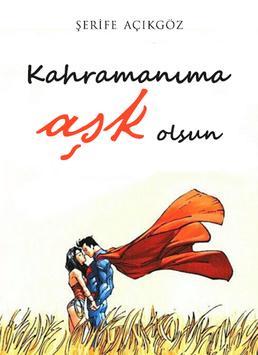 Kahramanıma Aşk Olsun-Ücretsiz poster