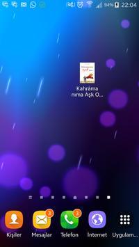 Kahramanıma Aşk Olsun-Ücretsiz screenshot 2