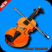 Play the Violin (2017) icon