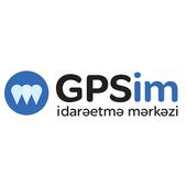 GPSim.az Araç Takip icon