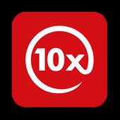 10x zone icon
