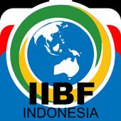 Indonesia Islamic Bisnis Forum icon