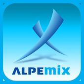 Alpemix icon
