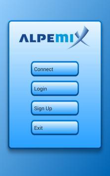 Alpemix screenshot 8