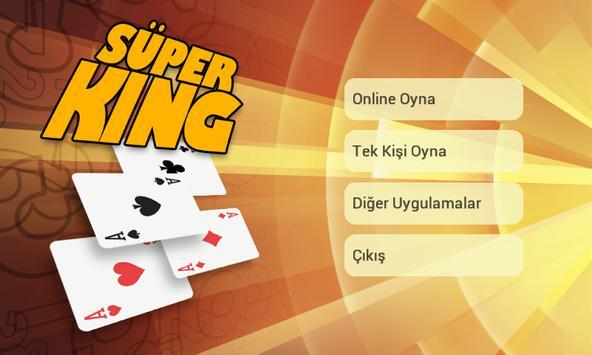 King Online poster
