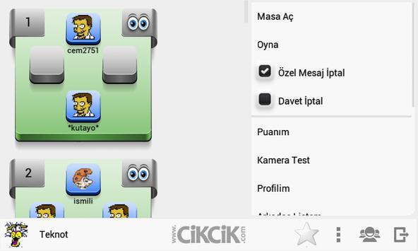 King Online apk screenshot