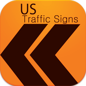 US Traffic Signs icon