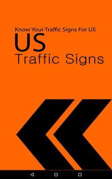 US Traffic Signs apk screenshot