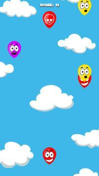 BalloonBurst poster