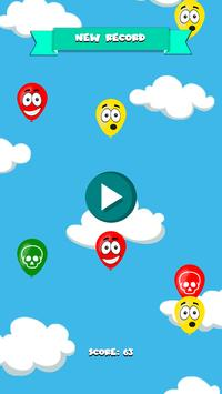 BalloonBurst screenshot 1