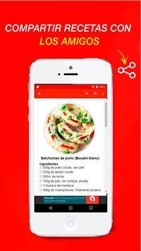 Recetas Con Salchichas For Android Apk Download