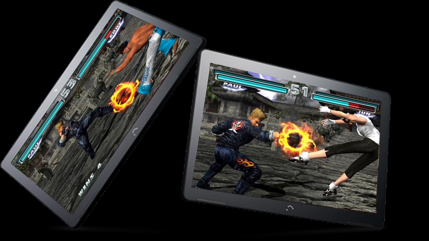 Tekken Tag Tournament 2 Ps3 Download For Android