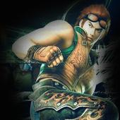 Tekken Wallpaper Full HD 2k18 icon