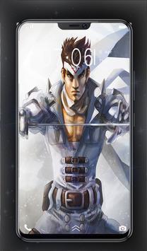 Tekken Wallpaper Full HD 2k18 screenshot 2