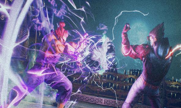 2017 Tekken 7 Tips apk screenshot