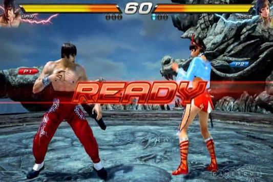 Guide Tips Tekken 7 screenshot 1