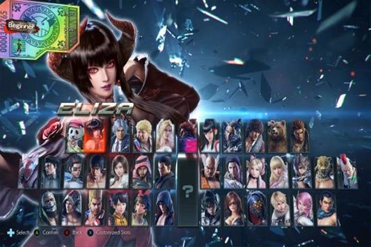 Guide Tips Tekken 7 screenshot 2
