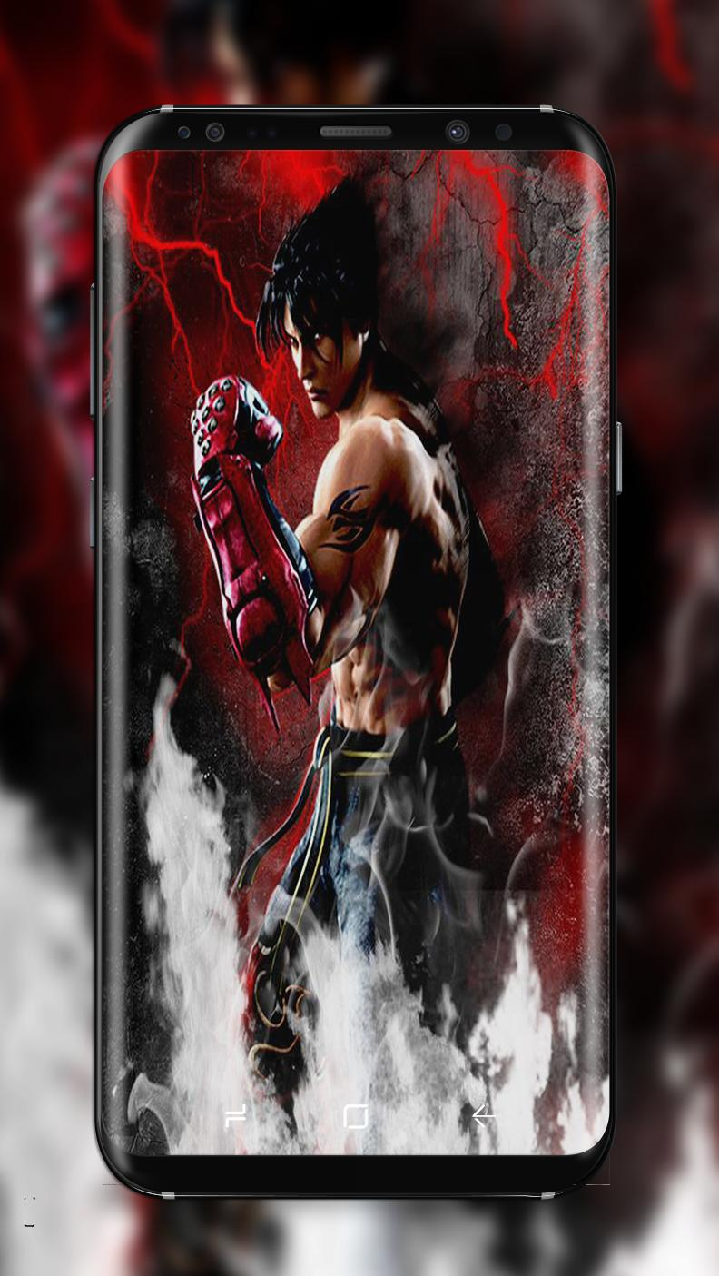 Tekken Wallpapers Hd For Android Apk Download