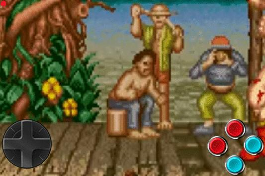 Tips street fighter 2 screenshot 2