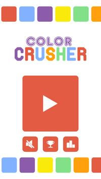 Color Crusher: Super Clash KO poster