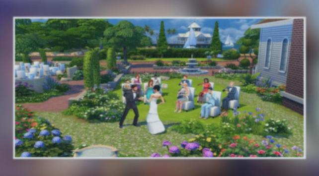 New The Sims4 Hint apk screenshot