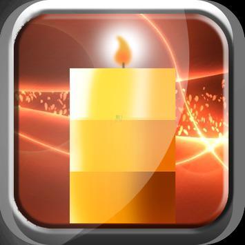 Battery Candle Burnout apk screenshot