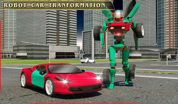 Car Robot Transformation apk screenshot