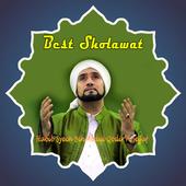 Teks Sholawat Habib Syech icon
