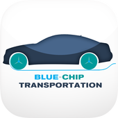 Blue Chip Transportation icon