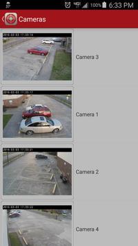 TEKControl Video apk screenshot