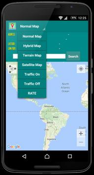 My Location Maps GPS APK Download Free Maps Navigation APP - Satellite map of my location