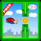 Superhero Game 💥 icon