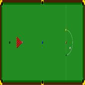 Snooker Score Keeper icon
