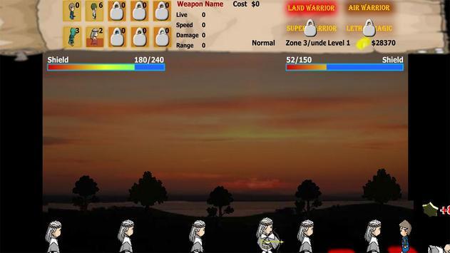 The Dark Age apk screenshot