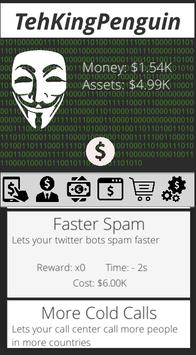 Cyber Tycoon apk screenshot