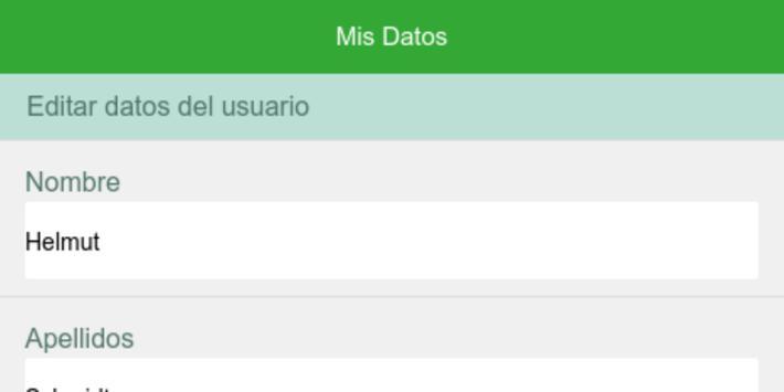 SafeConsulting - Administración de fincas - Vecino screenshot 1