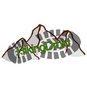 Hiking Droid icon