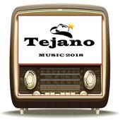 Tejano Music Radio Stations 2018 icon
