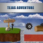 tejas Adventure icon