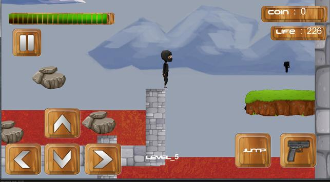 tejas Adventure apk screenshot