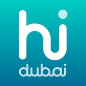 HiDubai – Search and Discover Businesses in Dubai icon
