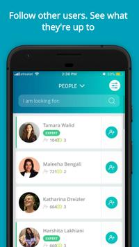 Walif – Search and Discover Businesses in Dubai apk screenshot