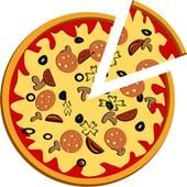 Pizzeria Danico Demo Shop icon
