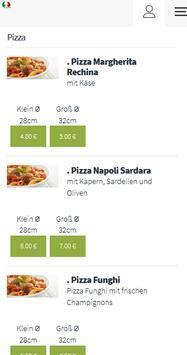 Pizzeria Danico Demo Shop poster