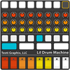 Lil Drum Machine Demo 圖標