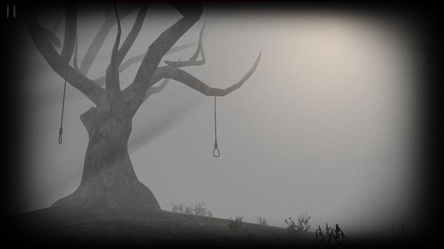 Slender Rising Free captura de pantalla 5