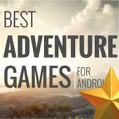 Best Adventure Games icon
