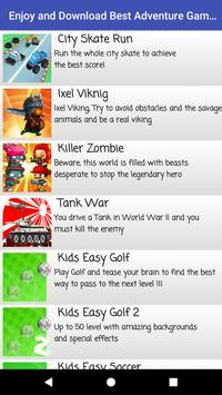 Best Adventure Games screenshot 2